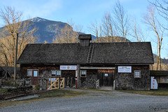 Kilby Historic Site - Harrison Mills (SonjaPetersonPh♡tography) Tags: kilbyhistoricsite fraservalley bc harrisonmills britishcolumbia canada nikon nikond5300 landmark historicsite historicbuilding historic heritagebuilding visitors oldbuilding building museum store artifacts kilby generalstoremuseum harrisonriver fraserriver community thefraservalley heritage kilbystorefarm waterloofarm akilby