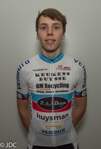 Cycling Team Keukens Buysse (7)