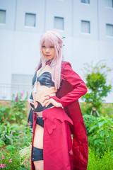 ぶっち (RX君) Tags: コスプレ acosta cosplay 小黑 魔法少女☆伊莉雅