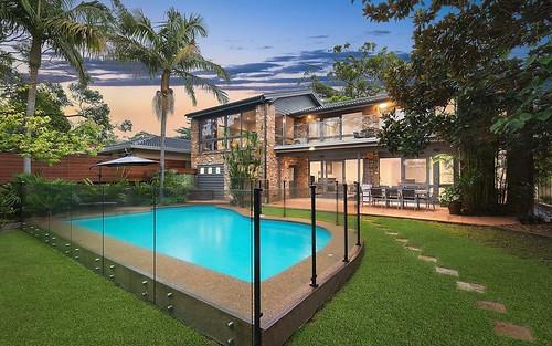 11 Satterley Av, Turramurra NSW 2074