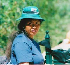 Huichol Indigena Indigenous Huichol ~ Zacatecas, Mexico (1coffeelady) Tags: huiholes indios pulseritashuicholes indigenas loshuicholes hucihol mujerhucihol wirikuta zacatecas mexico zacatecashuicholes mexicohuicholes