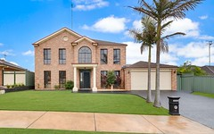 43 St Andrews Drive, Glenmore Park NSW
