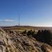 Monts d'Arrée : émetteur de Roc'h Trédudon