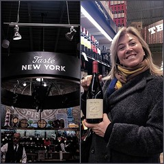 Photo (fischettiwine) Tags: muscamento etna doc fischetti new york we met our distributor totalwine wine sicily igwine newyorklike winelover winetasting vineyards oldvines usa etnadoc nerellomascalese nerellocappuccio sommelier