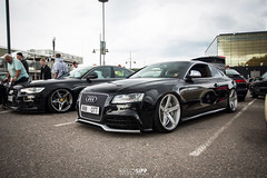 A5 (RSipp) Tags: audi a5 airsuspension cdlc fittedfest lowlifer stance fitment finland lahti 2018
