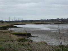 UK - Essex - Near Purfleet - River Thames (JulesFoto) Tags: uk england northeastlondonramblers essex purfleet riverthames