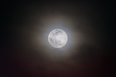 Super worm equinox (Melissa Maples) Tags: antalya turkey türkiye asia 土耳其 nikon d3300 ニコン 尼康 tamron 18400mm f3563 18400mmf3563 diii vc hld spring equinox wormmoon supermoon fullmoon moon black dark evening night