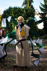 Lucca Comics & Games 2017 (Pucci Sauro) Tags: toscana lucca cosplay