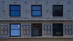 Architecture (AlainC3) Tags: fenêtres windows architecture architectural nikond7500 édifice building denver colorado usa