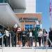 SPPD Headquarters Ribbon Cutting