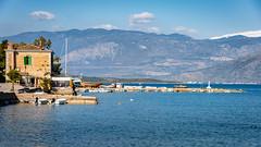 Galaxidi, Galaxeidi, Phocis, Greece (Ioannisdg) Tags: igp phocis flickr greece galaxidi ioannisdg ioannisdgiannakopoulos galaxeidi centralgreece gr ithinkthisisart