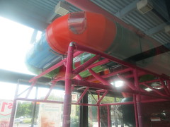 Playground (Random Retail) Tags: newark ny store mcdonalds restaurant 2017