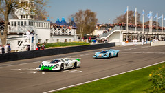 Glorious Goodwood - Perfect Porsches (Gary8444) Tags: goodwood members 917 porsche meeting circuit motorsport 2019 historic april