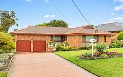34 Hibiscus Avenue, Carlingford NSW
