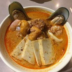 sabahlaksa02 (invisiblecompany) Tags: 2019 bbmm mm birthday hongkong food laksa noodles restaurant