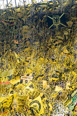 we fans are proud of us -6444 (clickraa) Tags: bvb signalidunapark spitzenreiter borussia dortmund 09