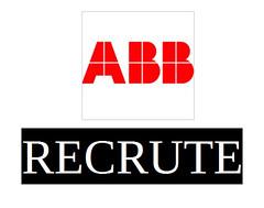 ABB recrute un Sales Specialist et un Security Liaison Officer (Casablanca) (dreamjobma) Tags: 012019 a la une abb emploi et recrutement anglais casablanca commerciaux informatique it ingénieurs multinationales responsable recrute