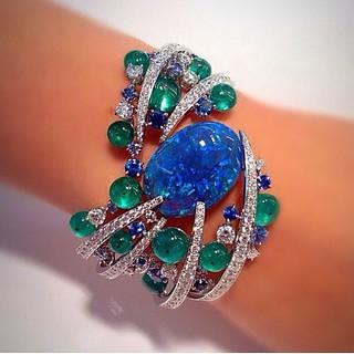 Best Diamond Bracelets  : Magnifique bracelet