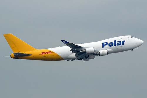 Flickriver: Most interesting photos from Airline: Polar Air