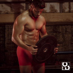 04(1) (ergowear) Tags: latin hunk bulge men sexy ergonomic pouch underwear ergowear fashion designer gym sports
