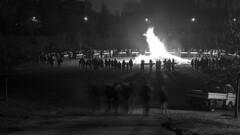 Falò di S.Antonio 2019 (Pellino Photography) Tags: falò brugherio monza e brianza lombardia eventi tradizioni feste religiose fire
