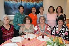 Doña Socorro celebra su cumpleaños número 70 (Sociales El Heraldo de Saltillo) Tags: elheraldodesaltillo saltillo coahuila méxico cumpleaños mujeres reunión festejo happy birthday have fun family friends
