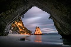 Cathedral Cove (hakannedjat) Tags: cathedralcove coromandel newzealand nz nzmustdo sony sonynz sonya7rii a7rii zeiss