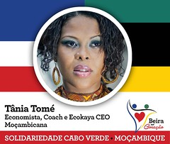 IMG-20190406-WA0003 (mbusinessmozmagazine) Tags: tania tome succenergy tânia tomé leader serial entrepreneur tv personlaity star coach mentor strategical partner international advisor brand ambassador barack obama president award winner lider empreendedora economista jovem africana successo workshop speaker motivational palestrante tedx ted