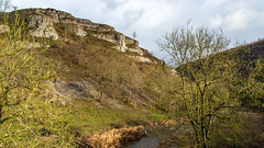 Lathkill Dale (Ian Emerson (Thanks for all the comments and faves) Tags: peakdistrict derbyshire landscape hills dales water rocks outdoor canon6d weekendaway