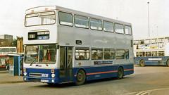 P0-61 (Bob J B) Tags: wmtravel westmidlandstravel mcwmetrobus poolmeadow coventry b878dom