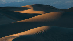 Late Afternoon Glow (jojo (imagesofdream)) Tags: dunes death valley national park california sand usinterior landscapephotomag natgeo geographic