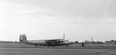 A Plane (vintage ladies) Tags: vintage blackandwhite photograph photo plane aircraft