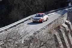 (Nico86*) Tags: rally rallye montecarlo rallyemontecarlo rallymontecarlo race racecars racing vintagecars vintage vintageauto vintageracing auto automobile cars classiccars classic motorsport mountains alpes alps winter