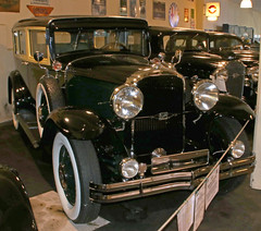 Series 60 (Schwanzus_Longus) Tags: automuseum museum melle german germany us usa america american old classic vintage car vehicle buick series 60 l