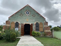 Antigua and Barbuda, January 2019