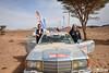 Bab el Raid 2019 - Photo finish
