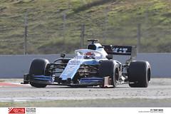 1902280537_russell (Circuit de Barcelona-Catalunya) Tags: f1 formula1 automobilisme circuitdebarcelonacatalunya barcelona montmelo fia fea fca racc mercedes ferrari redbull tororosso mclaren williams pirelli hass racingpoint rodadeter catalunyaspain