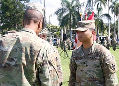 34 (8th Theater Sustainment Command) Tags: sustainers 8thtsc eod 8thmp awards hawaii ttx