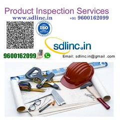 Product Inspection services sdlinc 9600162099 (sdlincqualityacademy) Tags: coursesinqaqc qms ims hse oilandgaspipingqualityengineering sixsigma ndt weldinginspection epc thirdpartyinspection relatedtraining examinationandcertification qaqc quality employable certificate training program by sdlinc chennai for mechanical civil electrical marine aeronatical petrochemical oil gas engineers get core job interview success work india gulf countries