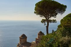 Limitless and immortal (AgarwalArun) Tags: sony a7m2 sonyilce7m2 landscape scenic nature views amalfi amalficoast italy europe costieraamalfitana bayofnaples ravello villarufolo