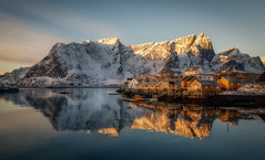68 North (aditya.jagtiani) Tags: europe sunrise norway island lofoten kayak boat clouds ocean bay landscape glow mountains snow ice glacier wilderness village reflection calm beautiful adventure winter travel scandinavia home golden hour momentumdash momentum