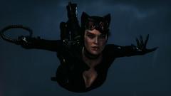 Batman: Arkham Knight (Digital Distractions) Tags: batman catwoman arkham gaming dc comics photomode gametography