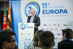11ª edição da Universidade Europa