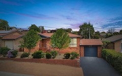 62 Outtrim Avenue, Calwell ACT