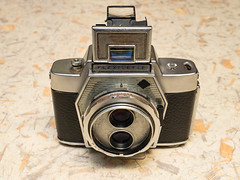 365\79 My oldest camera (granville3) Tags: 365the2019edition 3652019 agfa flexilette camera day79365 20mar19