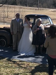 """March 16, 2019 (stonypointhall.com) Tags: truck """"your day your way"""" """"stony point hall"""" """"baldwin city"""" ks kansas wedding """"sph weddings"""" reception rustic diy custom """"customized layout"""" decor elegant rural venue hall ceremony """"outdoor ceremony"""" garden valley country topeka lawrence """"kansas """"vinland valley"""" """"wedding vendor"""" """"photo opportunity"""" historic event """"special event"""" bride groom couple engaged marriage """"family reunion"""" """"vow renewal"""" """"corporate events"""" """"anniversary party"""" bridal """"bridal show"""" """"barn wedding"""" """"real """"ks bride"""""""