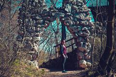 KRIS8038 (Chris.Heart) Tags: erdő buda budapest túra természet forest nature hiking