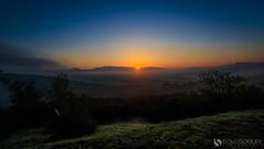 Sunrise at Legacy Ranch (dougsooley) Tags: sunriseranch sunrise landscapes landscape palomar palomarmountain sandiego southerncalifornia socal california dougsooley canon canon1dx canonlenses canonlens legacyranch