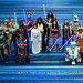 Rebel Legion & Droid Builders Toronto Comicon 2019 Group Photo