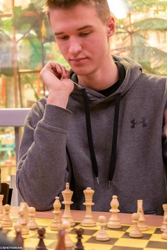Otwarte Mistrzostwa Żarowa w Szachach-123